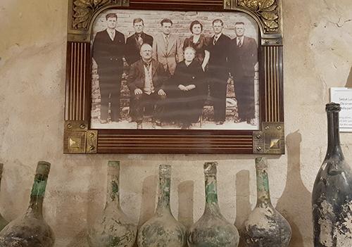 musei del cibo famiglia Spigaroli