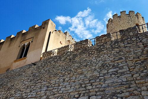Visitare la Catalogna Castellet