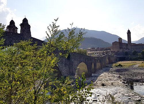 Val Trebbia Valle Incantata
