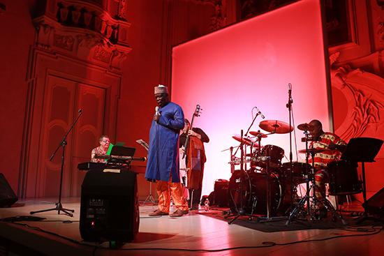 Festival di Bologna Africa