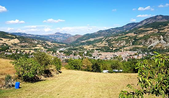 Val Trebbia La valle incantata