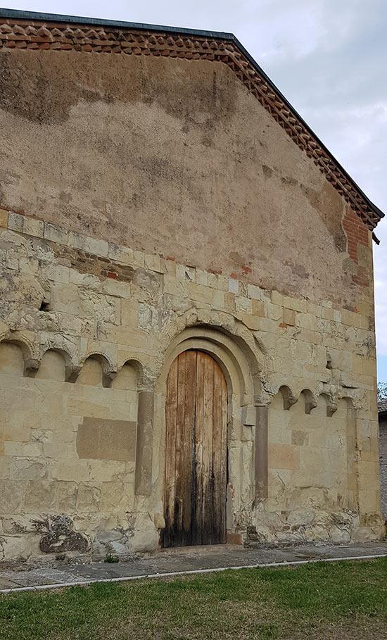 Terre di Castelli Oratorio