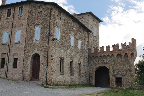 Terre di Castelli Levizzano